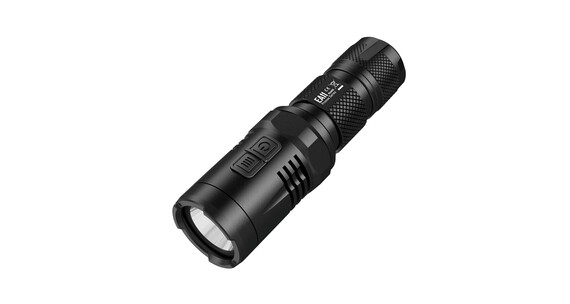 NITECORE LED EA Model 11 Lommelygte sort
